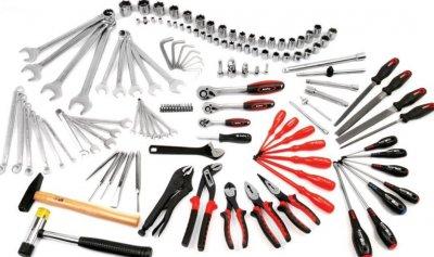 Инструмент для автосервиса от «MSG Equipment»
