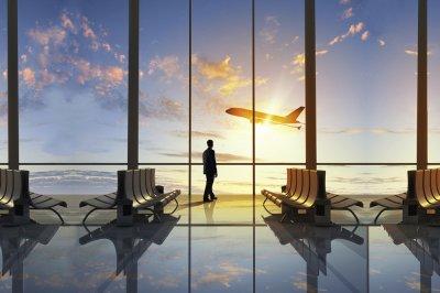 Авиапутешествия - это просто.