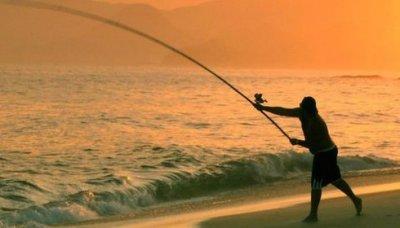 Особенности рыбной ловли на море