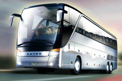 Поездка автобусом по маршруту Львов - Гданьск
