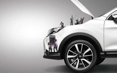Ремонт и техобслуживание вашего автомобиля