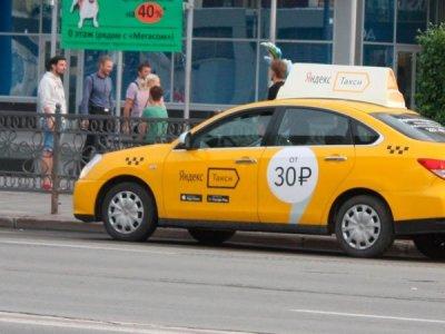 Такси и дорожная ситуация в Красногорске
