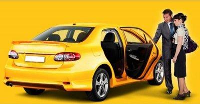 Ведущий сервис заказа такси Сити Мобил