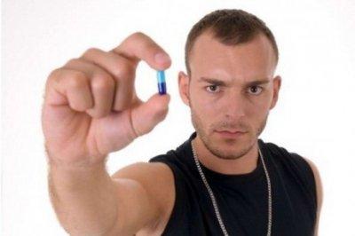 Таблетки виагра - уверенность в себе каждое мгновение