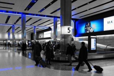 Электроснабжение аэропорта