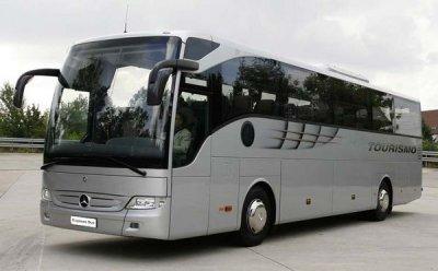 Автобусные перевозки пассажиров от компании «Ониктранс»