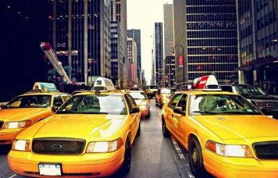 Такси в Химках  - дешевый сервис