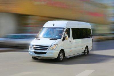 Аренда микроавтобуса в Москве
