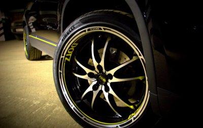 Качественные литые диски для Nissan