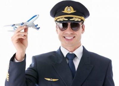 Выбираем подарок летчику