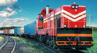 Прием и отправка грузов железнодорожным транспортом из Москвы