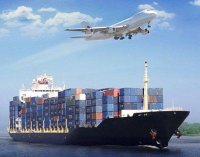 Перевозки из США в Россию: выбор транспортной компании